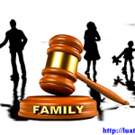 Thẩm quyền giải quyết ly hôn mới nhất