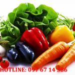 Khi nào cần giấy chứng nhận đủ điều kiện an toàn thực phẩm