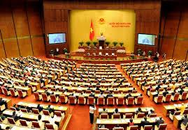 Chính thức hoãn thi hành Bộ Luật hình sự 2015