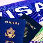 Hướng dẫn thủ tục xin Visa đi nước ngoài
