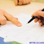 Những điều cần lưu ý khi ký hợp đồng lao động