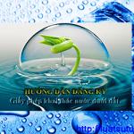 Hồ sơ để gia hạn, điều chỉnh giấy phép khai thác nước mặt