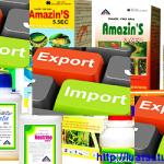 Hồ sơ xin cấp giấy phép nhập khẩu thuốc bảo vệ thực vật
