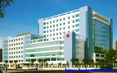 Những điều kiện cần để thành lập bệnh viện đa khoa