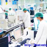 Thủ tục xin cấp giấy phép hoạt động phòng xét nghiệm