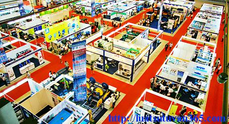 Thủ tục xin giấy phép tổ chức triển lãm, hội chợ xuất bản phẩm